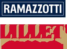 Ramazzotti - Lillet
