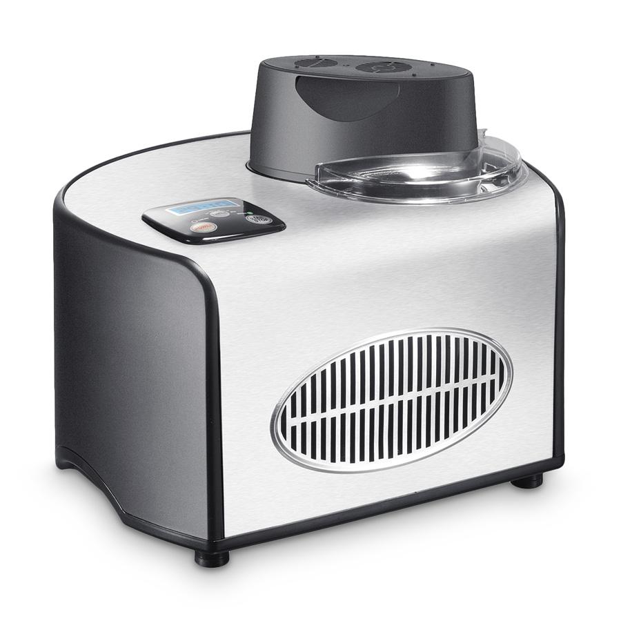 Eismaschinen  Eismaschine de Luxe 48816 1,5 l 4 tlg. - Unold