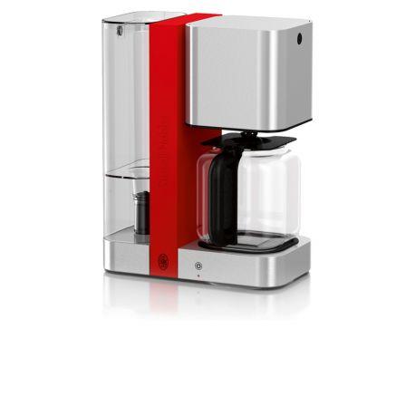 Russell Hobbs Edelstahl Kaffeeautomat Steel Touch 326851