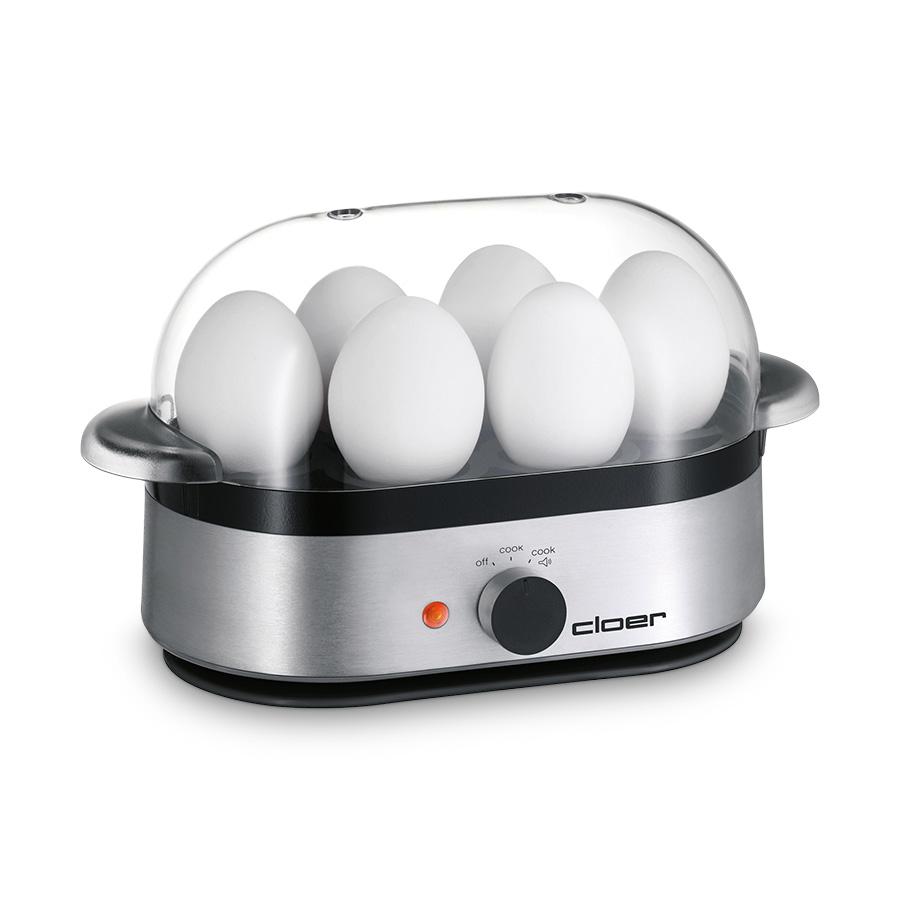 Wie rum ei im eierkocher g nstige k che mit e ger ten - Eier kochen ohne anstechen ...
