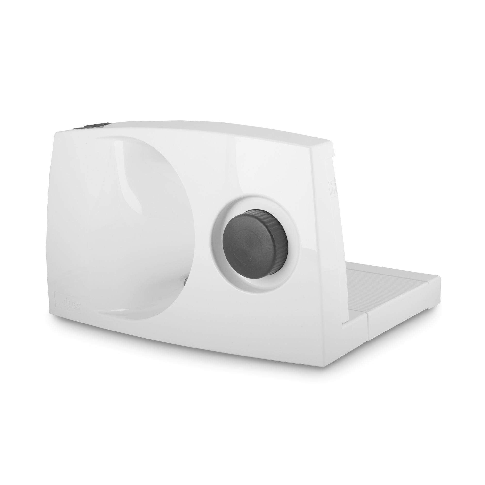allesschneider markant 05 economy elektrisch klappbar ritter. Black Bedroom Furniture Sets. Home Design Ideas