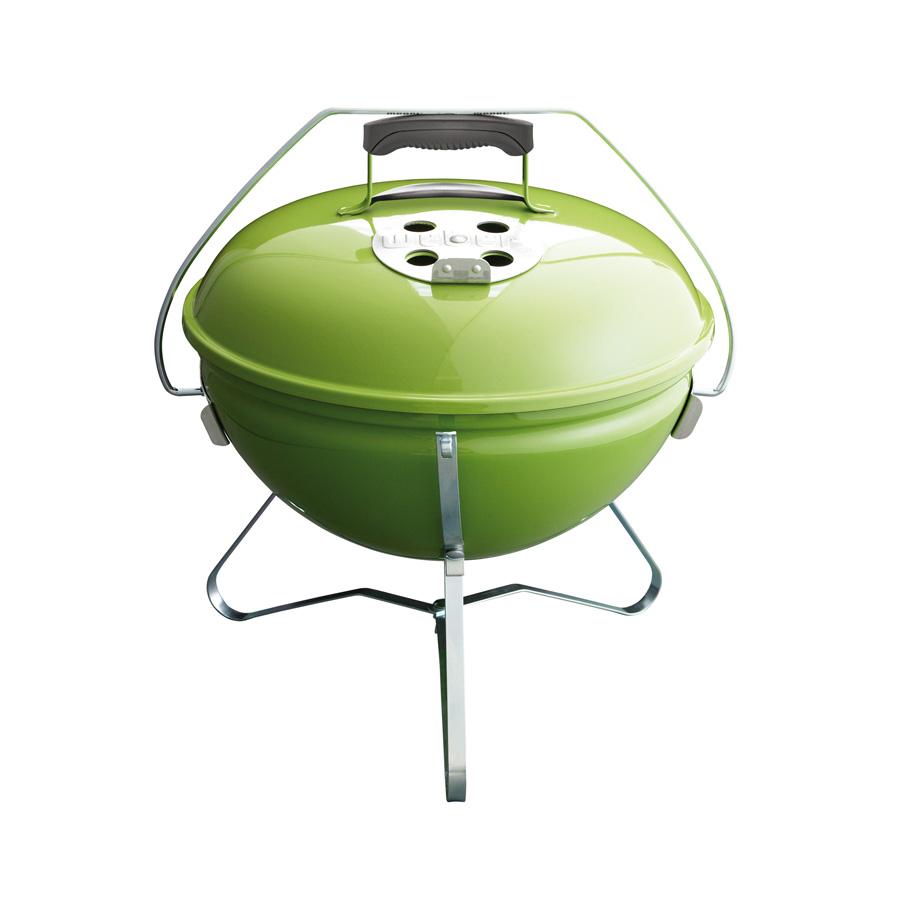 kugelgrill f r holzkohle smokey joe premium 37 cm tragbar. Black Bedroom Furniture Sets. Home Design Ideas