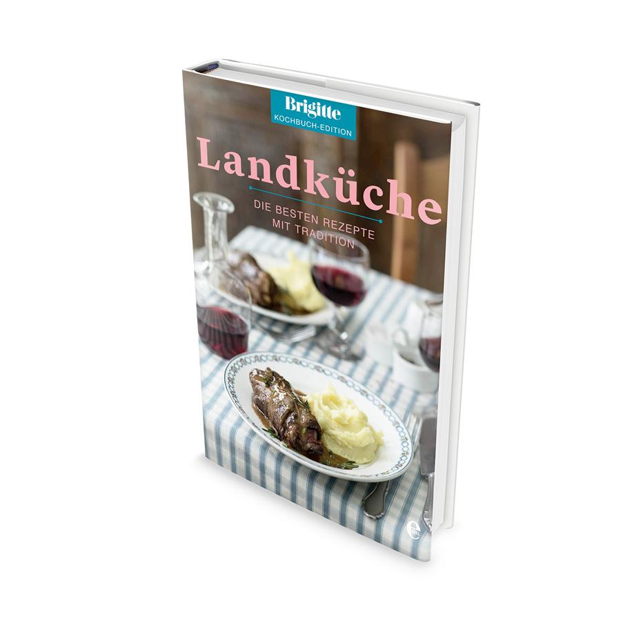 Niedlich Landküche Rezepte Zeitgenössisch - Küchen Ideen Modern ...