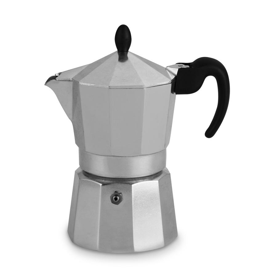 espressokocher samba 1 tasse lagostina. Black Bedroom Furniture Sets. Home Design Ideas