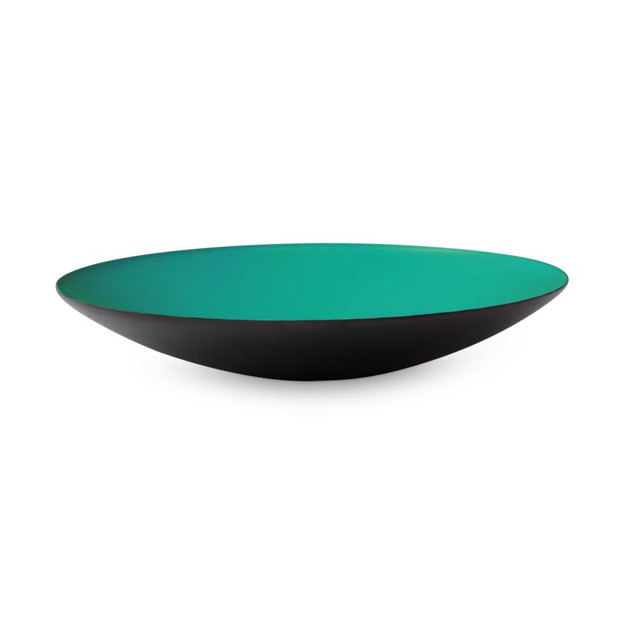 schale krenit t rkis 16 cm normann copenhagen. Black Bedroom Furniture Sets. Home Design Ideas
