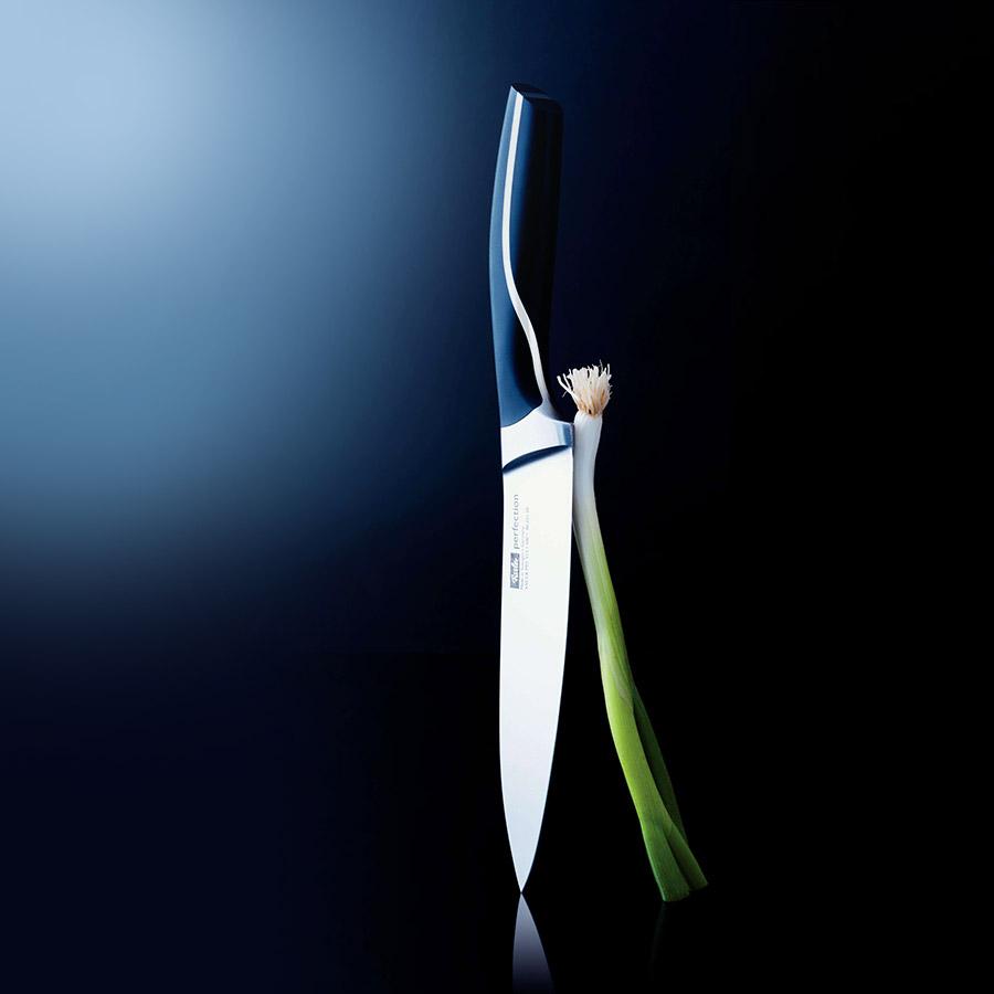 filetiermesser perfection 16 cm fissler. Black Bedroom Furniture Sets. Home Design Ideas