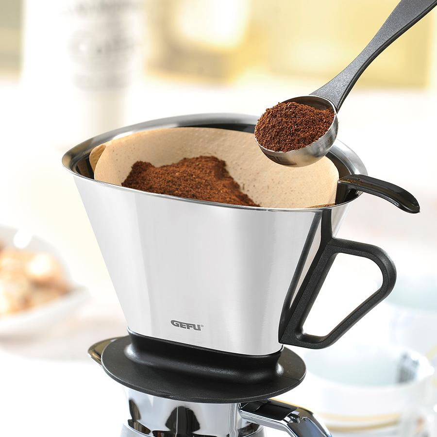 kaffee filter angelo gefu. Black Bedroom Furniture Sets. Home Design Ideas