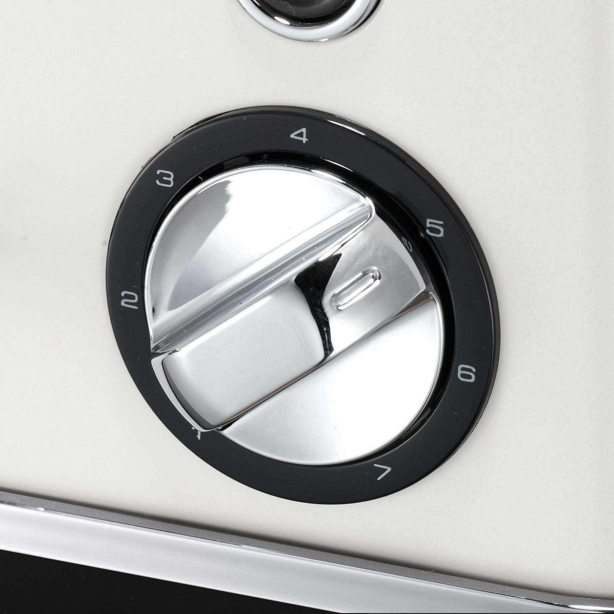 toaster accents 4 schlitz wei morphy richards. Black Bedroom Furniture Sets. Home Design Ideas