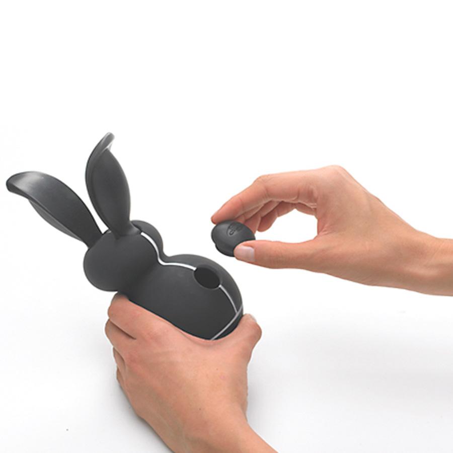 einhand pfefferm hle g 39 rabbit 16 5 cm chefn. Black Bedroom Furniture Sets. Home Design Ideas