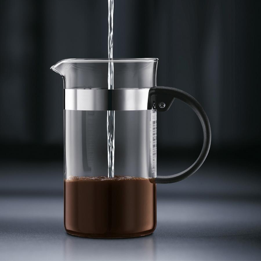 kaffeebereiter bistro nouveau 0 35 l bodum. Black Bedroom Furniture Sets. Home Design Ideas